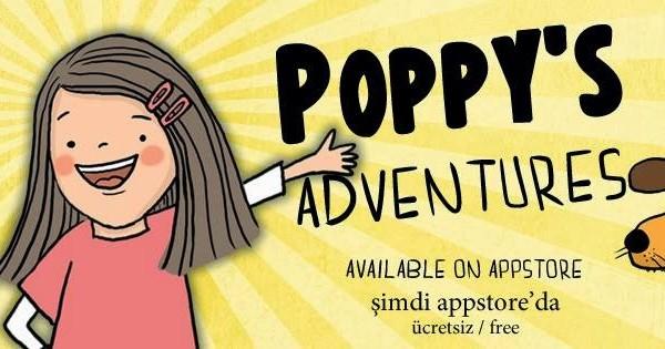 poppy's ad