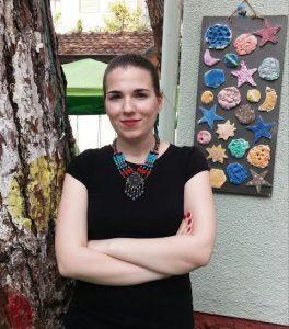 Psikolog Pınar Akgün Feneryolu Irmak Anaokulu - Irmak Okulları